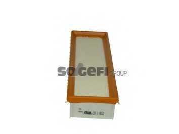 Фильтр воздушный FRAM CA11652 - изображение