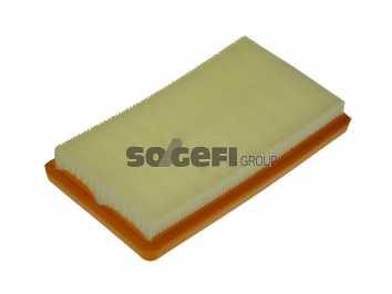 Фильтр воздушный FRAM CA11653 - изображение