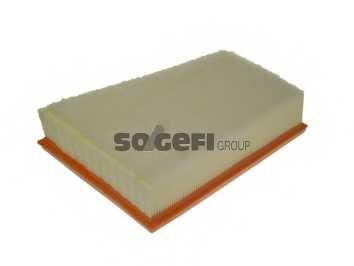 Фильтр воздушный FRAM CA11655 - изображение