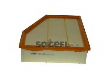 Фильтр воздушный FRAM CA11656 - изображение