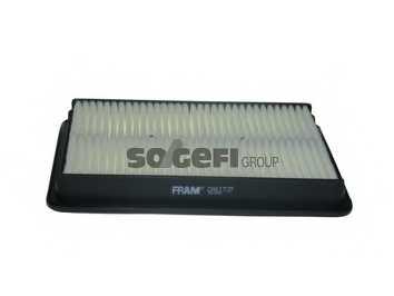 Фильтр воздушный FRAM CA11727 - изображение