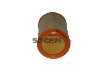 Фильтр воздушный FRAM CA2663A - изображение