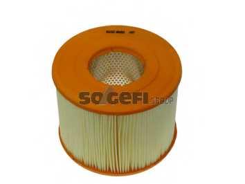 Фильтр воздушный FRAM CA2708 - изображение