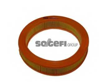 Фильтр воздушный FRAM CA2729 - изображение