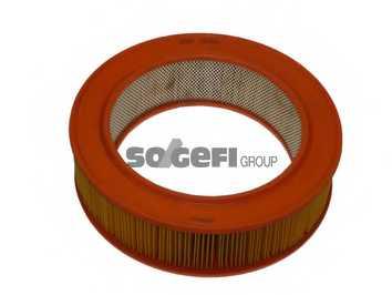 Фильтр воздушный FRAM CA3159 - изображение