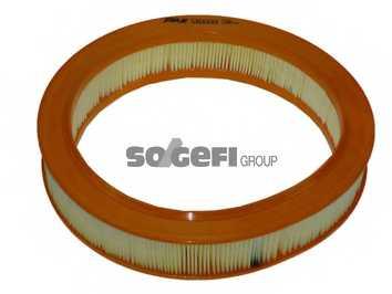 Фильтр воздушный FRAM CA3333 - изображение