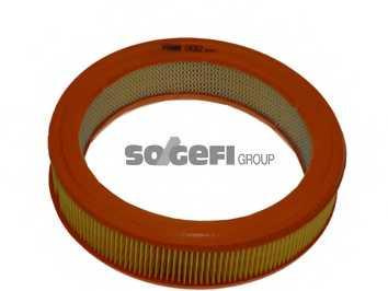 Фильтр воздушный FRAM CA352 - изображение
