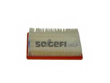 Фильтр воздушный FRAM CA3559 - изображение