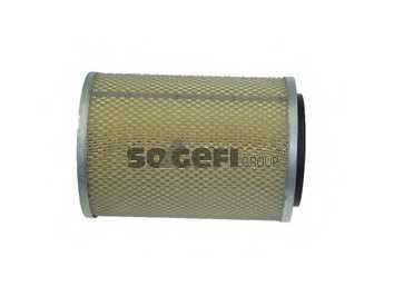Фильтр воздушный FRAM CA4219 - изображение