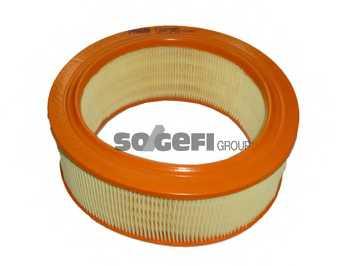 Фильтр воздушный FRAM CA4385 - изображение