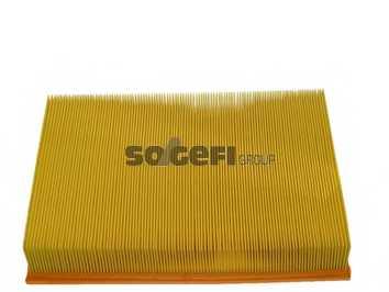Фильтр воздушный FRAM CA4540 - изображение