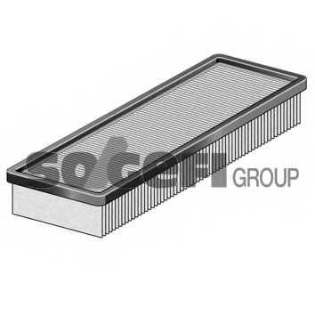 Фильтр воздушный FRAM CA4555 - изображение