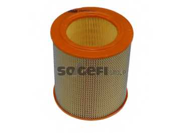 Фильтр воздушный FRAM CA4813 - изображение