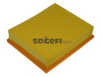 Фильтр воздушный FRAM CA5108 - изображение