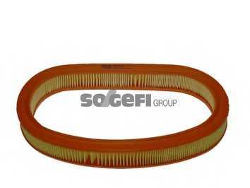 Фильтр воздушный FRAM CA5160 - изображение