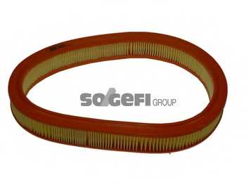 Фильтр воздушный FRAM CA5161 - изображение