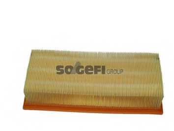 Фильтр воздушный FRAM CA5233 - изображение