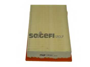Фильтр воздушный FRAM CA5301 - изображение