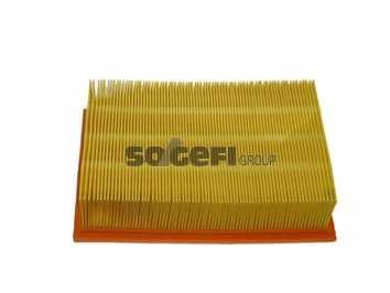 Фильтр воздушный FRAM CA5357 - изображение