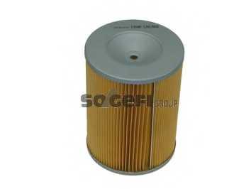 Фильтр воздушный FRAM CA5369 - изображение