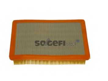 Фильтр воздушный FRAM CA5376A - изображение