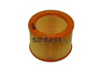 Фильтр воздушный FRAM CA5456 - изображение