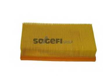 Фильтр воздушный FRAM CA5538 - изображение