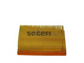Фильтр воздушный FRAM CA5578 - изображение