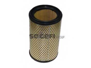 Фильтр воздушный FRAM CA5612 - изображение