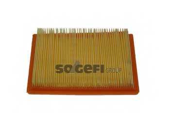 Фильтр воздушный FRAM CA5619 - изображение