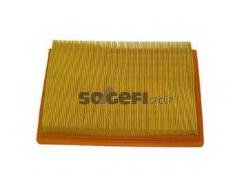 Фильтр воздушный FRAM CA5627 - изображение