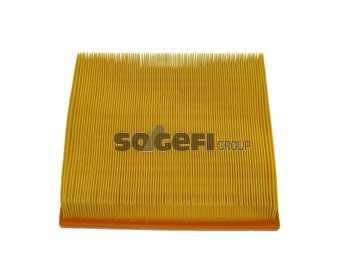 Фильтр воздушный FRAM CA5641 - изображение