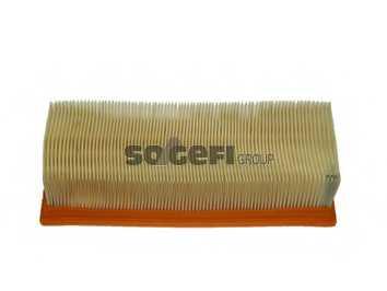 Фильтр воздушный FRAM CA5657 - изображение