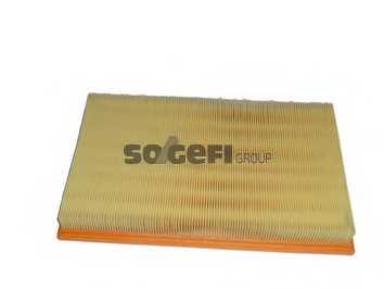 Фильтр воздушный FRAM CA5680 - изображение