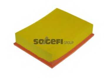 Фильтр воздушный FRAM CA5781 - изображение