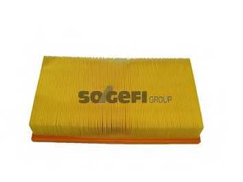 Фильтр воздушный FRAM CA5782 - изображение