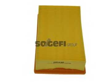 Фильтр воздушный FRAM CA5799 - изображение