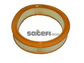Фильтр воздушный FRAM CA5988 - изображение