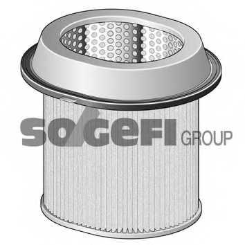 Фильтр воздушный FRAM CA6362 - изображение 1