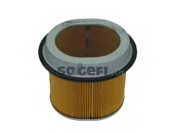 Фильтр воздушный FRAM CA6362 - изображение