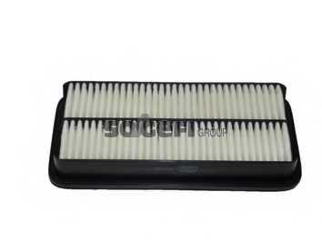 Фильтр воздушный FRAM CA6395 - изображение