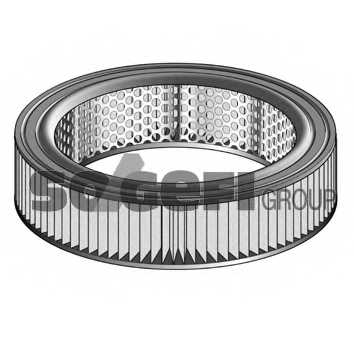 Фильтр воздушный FRAM CA660PL - изображение 1