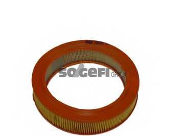 Фильтр воздушный FRAM CA660PL - изображение