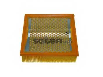 Фильтр воздушный FRAM CA6868 - изображение