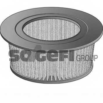 Фильтр воздушный FRAM CA8141 - изображение
