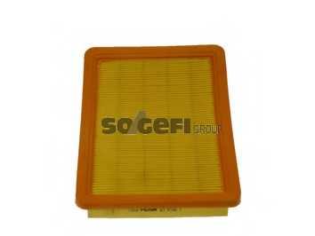 Фильтр воздушный FRAM CA8162 - изображение