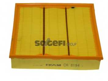 Фильтр воздушный FRAM CA8194 - изображение