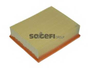 Фильтр воздушный FRAM CA8675 - изображение