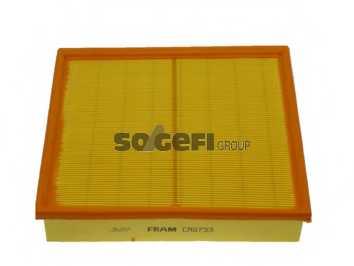 Фильтр воздушный FRAM CA8733 - изображение