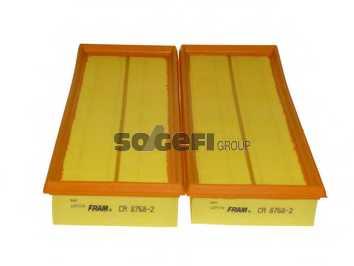 Фильтр воздушный FRAM CA8768-2 - изображение